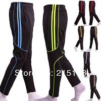 2014 New Men's and Kids Football Pants Legs Adult Soccer Training Pants Parent-child Sports Pants