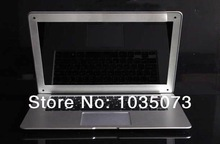 Cheap 14 inch notebook computer Ultrabook laptop PC D2500 dual core 4GB DDR3 160GB HDD Webcam Mexico Laptops with Free shipping(China (Mainland))