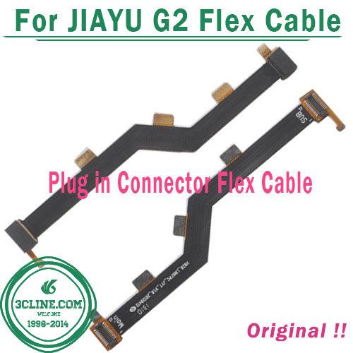 Гибкий кабель для мобильных телефонов OEM JIAYU G2 Flex for JIAYU G2 чехол для для мобильных телефонов oem jiayu g2f jiayu g2f
