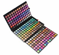 Unprecedented Discount!Pro 252 Color Eyeshadow Eye Shadow Makeup Make Up Palette Kit Cosmetics  3 layer Free Shipping