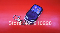 The most advanced copy remote controller 433 MHZ 20 PCS face to face:Transmission distance: 100m