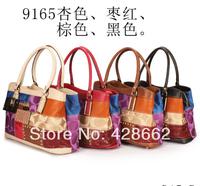 2014 new Fashion women's handbag fashion classic  female luxury work bag women's messenger bag