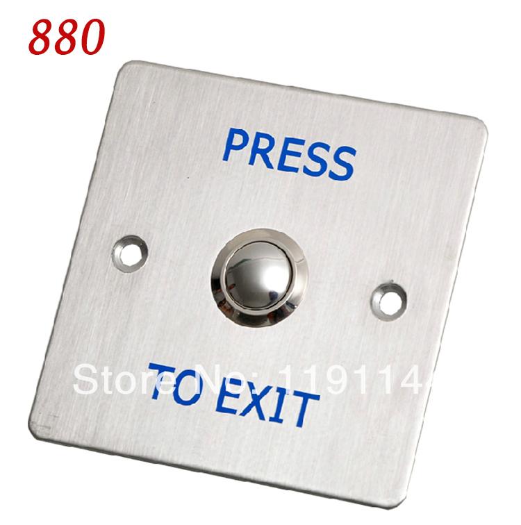 Interrupteur De Porte Garde D 39 Entr E 880 Bouton Poussoir