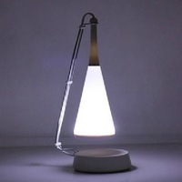 Multifunctional adjust usb lamp audio energy saving led charge pendant light speaker usb eye