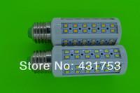NEW E27 15W LED Bulb 2835 SMD 84 Chip LED Light Corn lamp 110V/220V White/Warm 360 Degree Energy Saving Led Light Free Shipping