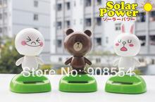 wholesale solar car toy