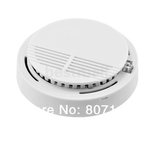 photoelectric smoke detector promotion