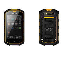 "Free shipping 2014 Hummer H5 3G Smartphone 4.0"" Capacitive Screen IP67 Waterproof Shockproof  Dustproof  Androidphone"
