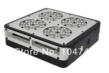 Hot!2015 Biggest Discount DHL Free shipping Apollo 4 LED Grow light/130w full spetrum Led medical plant grow panel(China (Mainland))