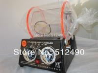 Rotary Tumbler,  Rotary Tools  , Jewellery Machine Tools,  Capacity 3kg ,   Fast Shipment