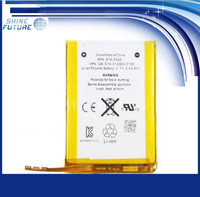 replacement battery for ipod touch 4 4gen
