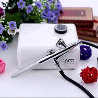 2014 New Arrival Fashion Mini HD Makeup Airbrush Air Compressor Oxygen Spray Infusion machine