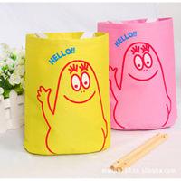 10pcs/lot free shipping oxford fabric bag /Storage Bag / buggy bag /hanging bags