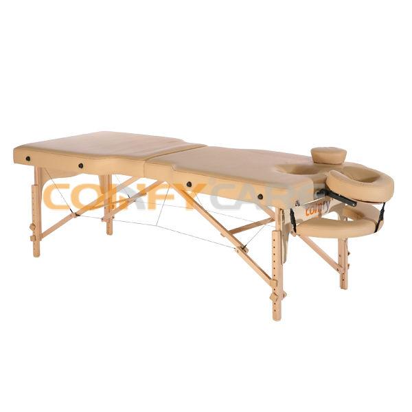 COMFY CF-ADVANTA Wooden portable massage table(China (Mainland))