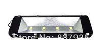 5 years warranty outdoor LED floodlight 320W tunnel lights Bridgelux 45mil G1 chip& MEANWELL power AC85~265V 115~125lm/W IP68