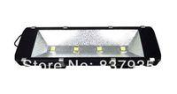 5 years warranty high power LED floodlight 400W tunnel light Bridgelux 45mil G1 chip& MEANWELL driver AC85~265V 115~125lm/W IP68