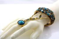Accessories bohemia vintage female bracelet 2 - 9
