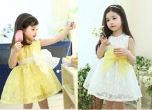 wholesale angel baby dress