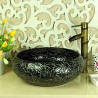 Basin basin counter basin wash basin water sculpture