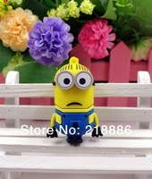 usb flash drive Cartoon  usb usb stick PVC cute u disk real leather 8GB  16GB 32GB custom LOGO OEM brand pendrive