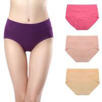High Quality Women's Modal Low Waist Briefs Ladies Seamless Shorts