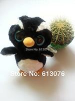 "Big size - Yoohoo Friends Stuffed Plush Fairy Penguin toy - 8"" Kookee,Fabrics Stuffed big eyes soft animal Toy"