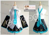 Anime Vocaloid Cosplay - Anime Vocaloid Cosplay Hatsune Miku Costumes Any size