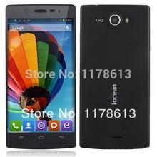 Iocean X7S X7 Cell phone Android 4.2 Octa Core MTK6592 1.7GHz 2GB RAM 13.0MP 5″IPS HD Screen OGS 1920x1080p16GB ROM OTG Dual SIM