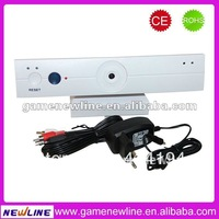 wireless video game console/TV game console