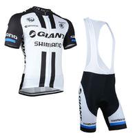 Short Sleeve Cycling Jersey and BIB Short/Bicycle/Riding/Cycling Wear/Clothing