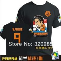 Мужская футболка New Euramerican T slim fiT 14-268