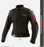 Komine jk-036 titanium alloy automobile race motorcycle clothing clothes jacket motorcycle ride service motorcycle clothing