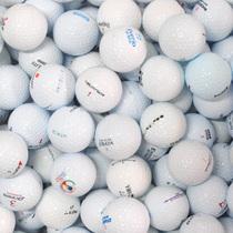 Hybrid golf ball 100 5 wool(China (Mainland))