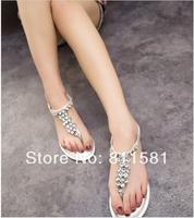2014 summer flat heel sandals for women summer shoes fashion women's sandals
