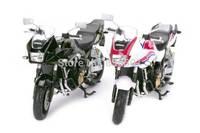2 pcs/set Brand New JOYCITY 1/12 Scale Motorbike Toys HONDA CB1300SB Diecast Metal Motorcycle Model Toy For Gift New In Box