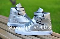 Hot Sales FASHION 2014 Autumn Black Hidden Wedge Heels Casual shoes Women's Elevator High-heels Sneakers for Women Rhinestone