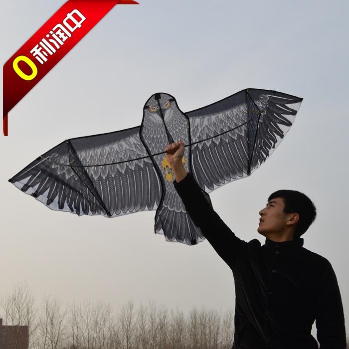 Eagle kite rod large steel kite kite(China (Mainland))