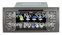 Android 4.0 Autoradio Car DVD Player for BMW E39 5 Series X5 E53 M5 w/  RDS GPS Navigation Stereo Bluetooth TV SWC USB 3G WIFI