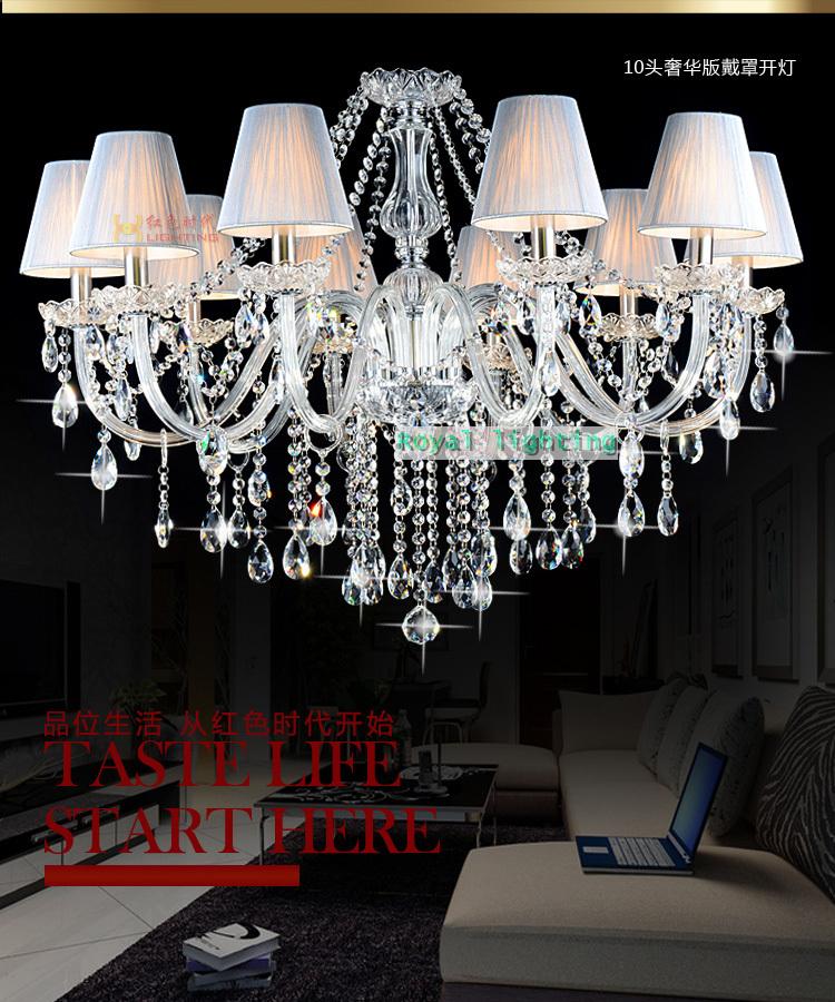 lampadari barocchi : lampadari di cristallo discountcandle lampadario candeliere barocchi ...
