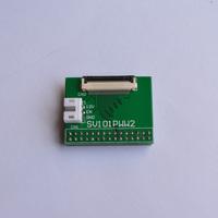 HSD101PWW2 30pin 0.5mm FFC LVDS converter board SV101PWW2