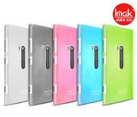 Free shipping genuine original IMAK ultrathin 0.7mm multicolor crystal case mobile phone case for Nokia Lumia 920