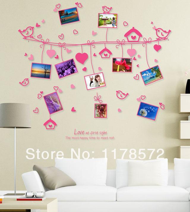 Online kopen wholesale touw kunst uit china touw kunst groothandel - Meisjes slaapkamer decoratie ...