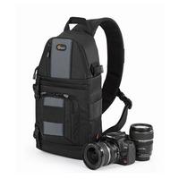 Lowepro SlingShot 102 AW SS102 Digital SLR photographic Camera Shoulder Bag professional DSLR photo Backpack for canon nikon