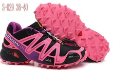2014 New Arrived Salomon women shoes Free Run Running shoes Free Shipping(China (Mainland))