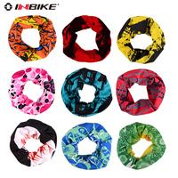 Hot Outdoor Sports Cycling Moto Bicycle Cycling Variety Turban Magic Headband Veil Multi Head Scarf Scarves Face Mesh Bandanas