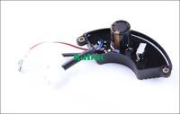 three phase 8kw gasoline generator avr.8KW standard Voltage regulator