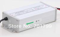24V/200W rain proof switch mode Power Supply;AC120V or AC230V input;DC24V output