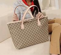 women's handbag fashion vintage shoulder bag sale big bags elegant print handbags for women  totes Bolsa Handtasche kabelka