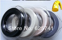 Free shipping LX ALU Power Rough Tennis String reel(Polyester Strings-200m/reel)tennis strng