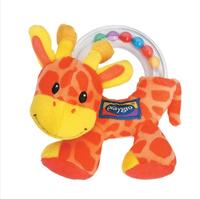 playgro deer Baby Toys Baby Rattles & Mobiles Plush toys